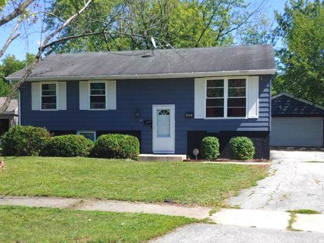 25 N Chestnut Lane, Glenwood, IL 60425 (MLS #10495694) :: BNRealty