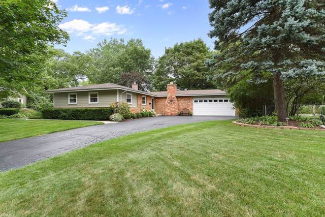 1950 N Maple Lane, Arlington Heights, IL 60004 (MLS #10495699) :: Berkshire Hathaway HomeServices Snyder Real Estate