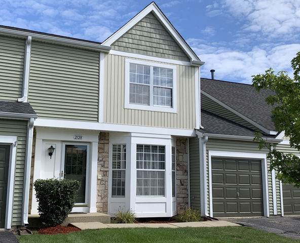2128 Teton Parkway, Algonquin, IL 60102 (MLS #10495728) :: John Lyons Real Estate