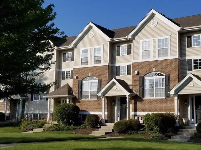 118 Lakeshore Drive, Oswego, IL 60543 (MLS #10495758) :: O'Neil Property Group