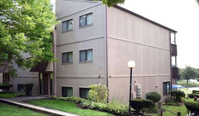 55 Vail Colony #3, Fox Lake, IL 60020 (MLS #10495765) :: John Lyons Real Estate