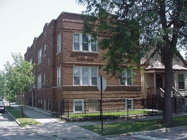 7401 S Sangamon Street, Chicago, IL 60621 (MLS #10495766) :: Angela Walker Homes Real Estate Group