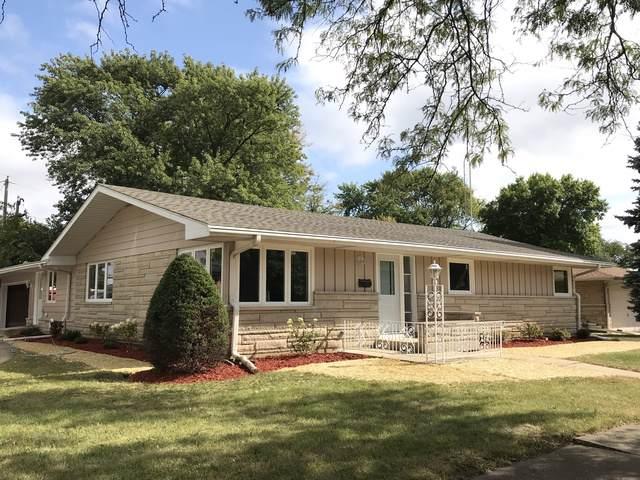 724 E Palladium Drive, Joliet, IL 60435 (MLS #10495789) :: Angela Walker Homes Real Estate Group