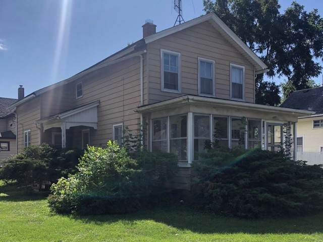 602 Watson Street, Aurora, IL 60505 (MLS #10495801) :: The Perotti Group   Compass Real Estate