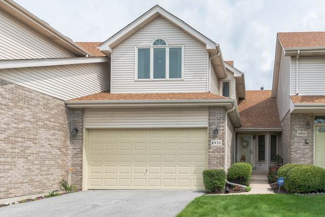 6930 Lexington Court, Tinley Park, IL 60477 (MLS #10495810) :: John Lyons Real Estate