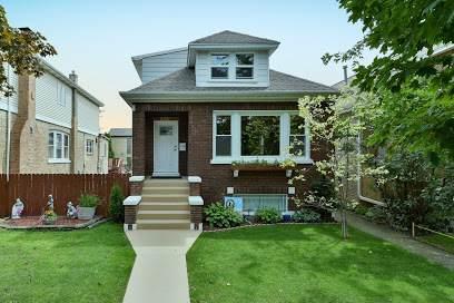 2571 Erie Street, River Grove, IL 60171 (MLS #10495821) :: Angela Walker Homes Real Estate Group