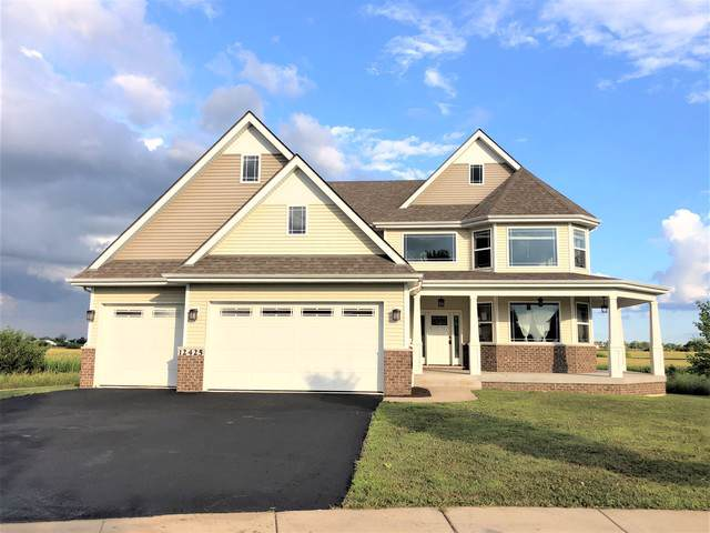 12425 Kilkenny Drive, Plainfield, IL 60585 (MLS #10495850) :: Berkshire Hathaway HomeServices Snyder Real Estate