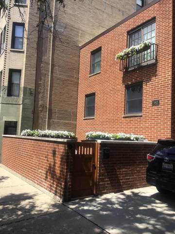 542 W Arlington Place C, Chicago, IL 60614 (MLS #10495864) :: John Lyons Real Estate