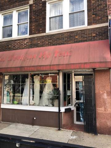 3121 63rd Street, Chicago, IL 60629 (MLS #10495868) :: Berkshire Hathaway HomeServices Snyder Real Estate