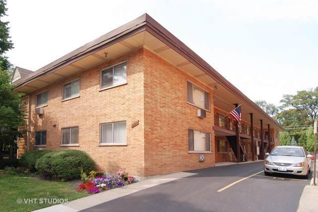 938 Ontario Street #9, Oak Park, IL 60302 (MLS #10495890) :: Angela Walker Homes Real Estate Group