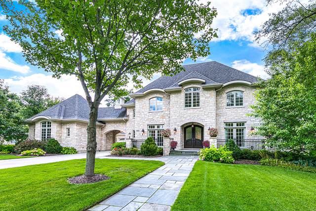 900 E Hillside Road, Naperville, IL 60540 (MLS #10495897) :: Ryan Dallas Real Estate