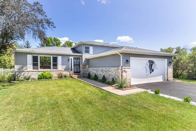 234 Sunshine Drive, Bolingbrook, IL 60490 (MLS #10495905) :: Helen Oliveri Real Estate