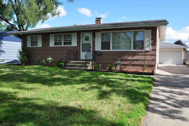 20 Arrowhead Drive, Thornton, IL 60476 (MLS #10495912) :: Helen Oliveri Real Estate