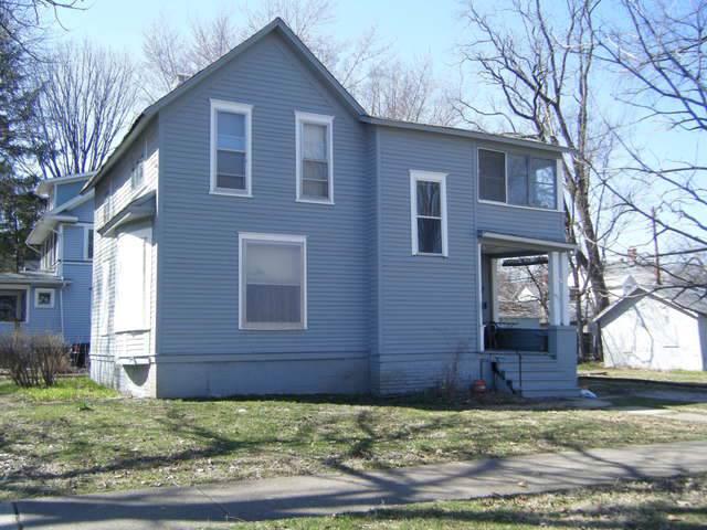 407 S Prairie Street, Champaign, IL 61820 (MLS #10495914) :: Baz Realty Network   Keller Williams Elite