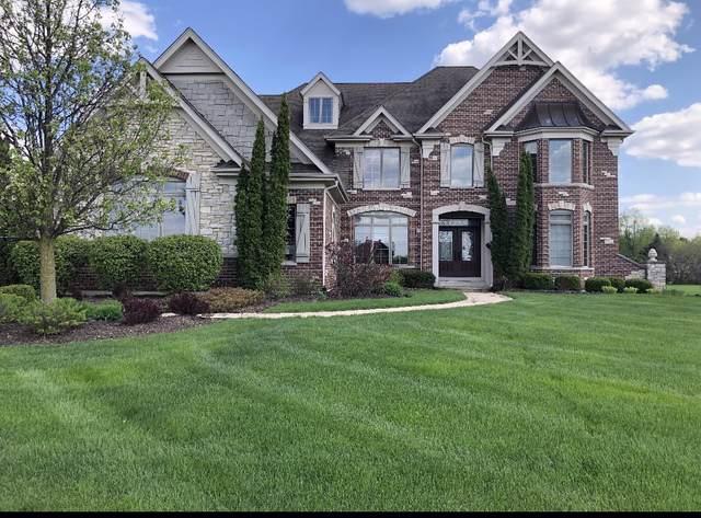 5N095 Prairie Rose Drive, St. Charles, IL 60175 (MLS #10495923) :: John Lyons Real Estate