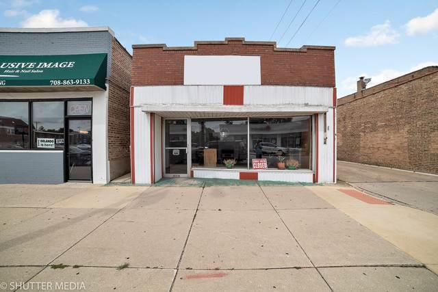 5912 35th Street, Cicero, IL 60804 (MLS #10495928) :: Angela Walker Homes Real Estate Group