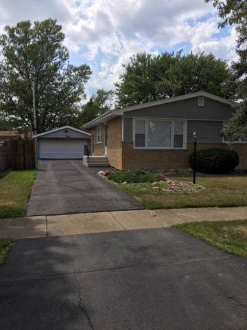 186 Kathleen Lane, Chicago Heights, IL 60411 (MLS #10495930) :: The Wexler Group at Keller Williams Preferred Realty