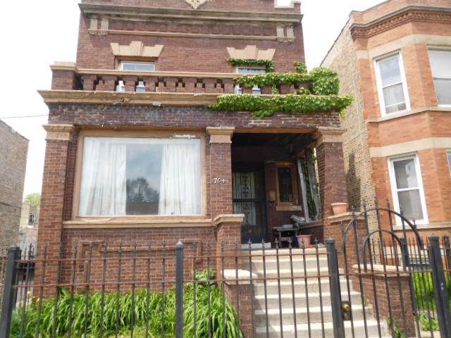 7046 S King Drive, Chicago, IL 60637 (MLS #10495935) :: The Wexler Group at Keller Williams Preferred Realty