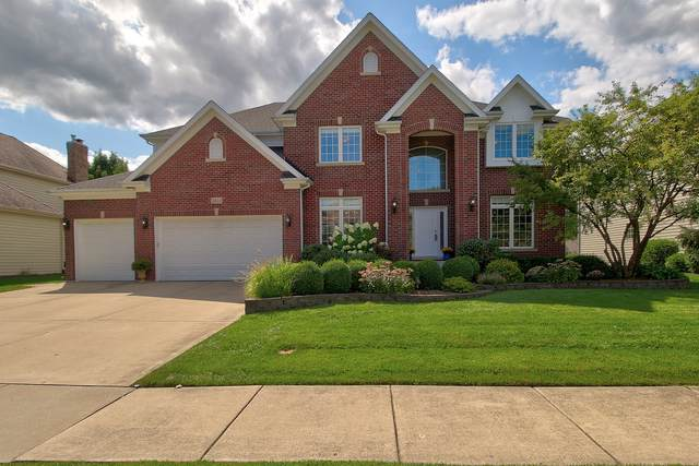 3651 Hector Lane, Naperville, IL 60564 (MLS #10495953) :: Berkshire Hathaway HomeServices Snyder Real Estate