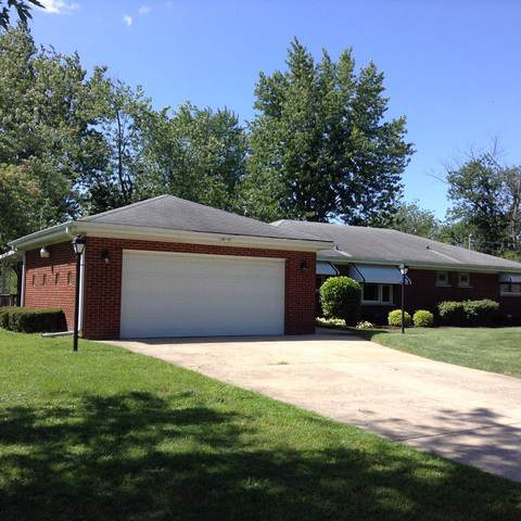 Crete, IL 60417 :: The Wexler Group at Keller Williams Preferred Realty