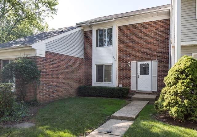 150 Somerset Lane, Bolingbrook, IL 60440 (MLS #10495961) :: Angela Walker Homes Real Estate Group