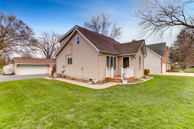 6901 Clarendon Hills Road, Darien, IL 60561 (MLS #10495972) :: Angela Walker Homes Real Estate Group