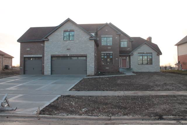 22620 Hunters Trail, Frankfort, IL 60423 (MLS #10495973) :: The Spaniak Team