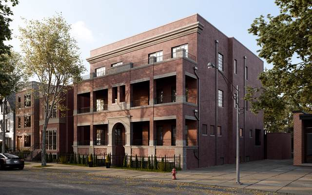 1934 N Kenmore Avenue 2S, Chicago, IL 60614 (MLS #10495976) :: John Lyons Real Estate