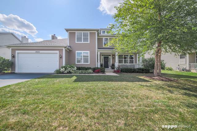 13630 Marigold Road, Plainfield, IL 60544 (MLS #10495987) :: Berkshire Hathaway HomeServices Snyder Real Estate