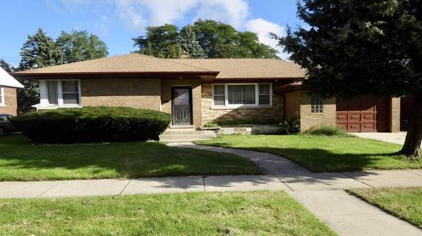 10330 Kent Street, Westchester, IL 60154 (MLS #10495990) :: Angela Walker Homes Real Estate Group