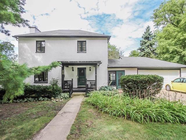 250 S Bothwell Street, Palatine, IL 60067 (MLS #10495996) :: John Lyons Real Estate