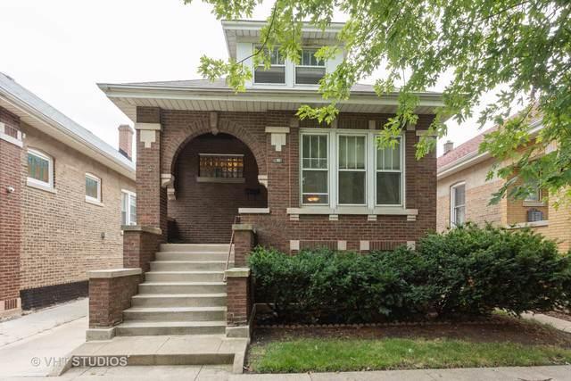 1511 S 61st Court, Cicero, IL 60804 (MLS #10495998) :: Angela Walker Homes Real Estate Group