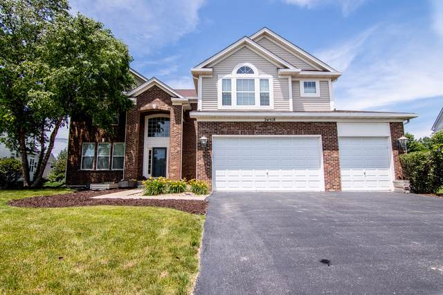 24518 Sand Creek Court, Plainfield, IL 60586 (MLS #10496001) :: Berkshire Hathaway HomeServices Snyder Real Estate
