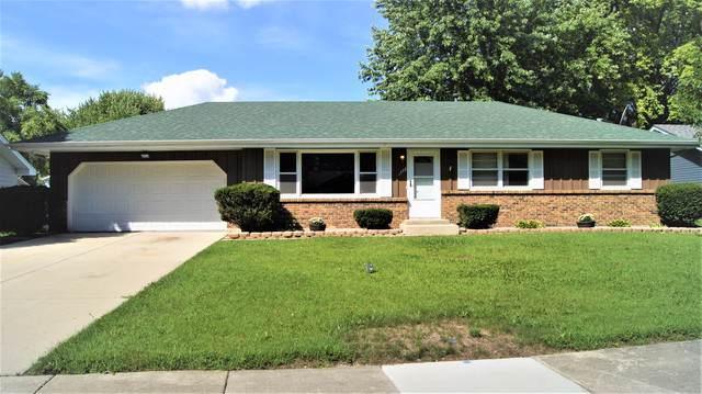 1730 Daisy Street, Aurora, IL 60505 (MLS #10496005) :: John Lyons Real Estate