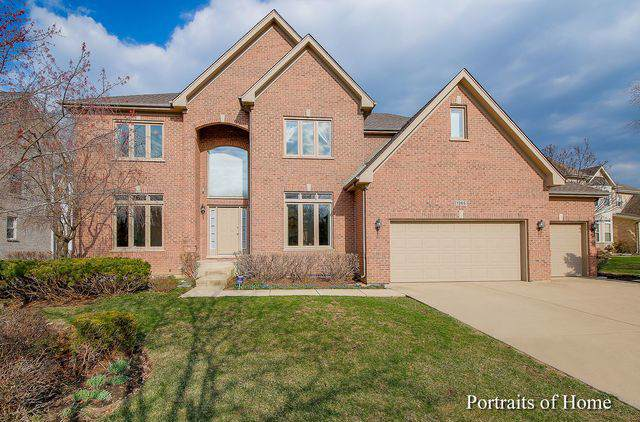 1265 S Patrick Lane, Palatine, IL 60067 (MLS #10496010) :: John Lyons Real Estate