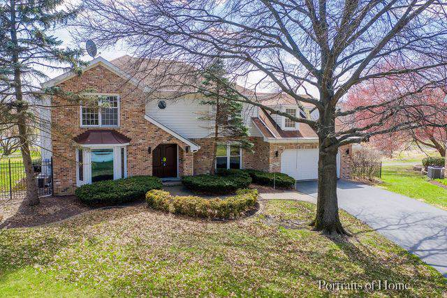 6245 Lakewood Drive, Lisle, IL 60532 (MLS #10496021) :: BNRealty