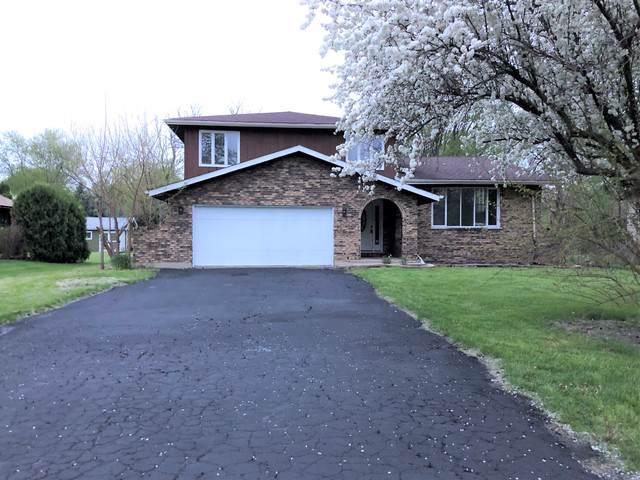 11S674 Book Road, Naperville, IL 60564 (MLS #10496030) :: Ryan Dallas Real Estate