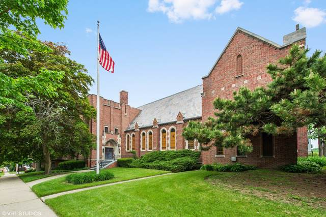 1696 Mcgovern Street, Highland Park, IL 60035 (MLS #10496039) :: The Perotti Group | Compass Real Estate