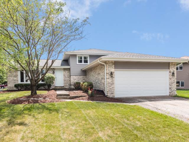 1237 Prodehl Drive, Lockport, IL 60441 (MLS #10496045) :: Berkshire Hathaway HomeServices Snyder Real Estate