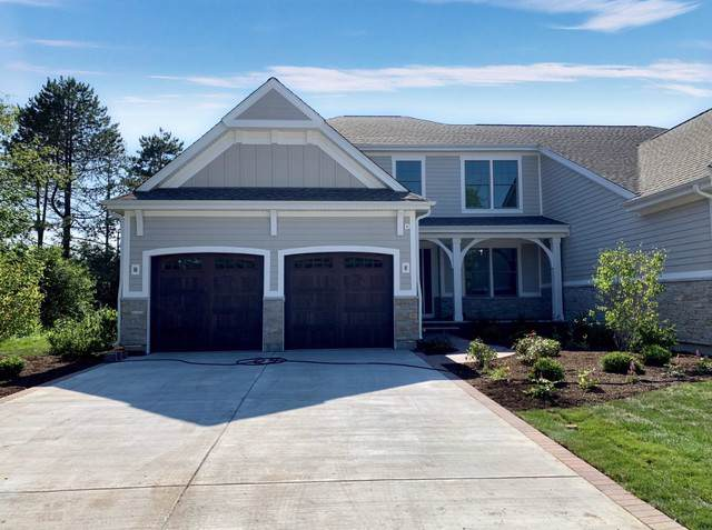 1680 Elderberry Court #24, Lake Forest, IL 60045 (MLS #10496049) :: Angela Walker Homes Real Estate Group