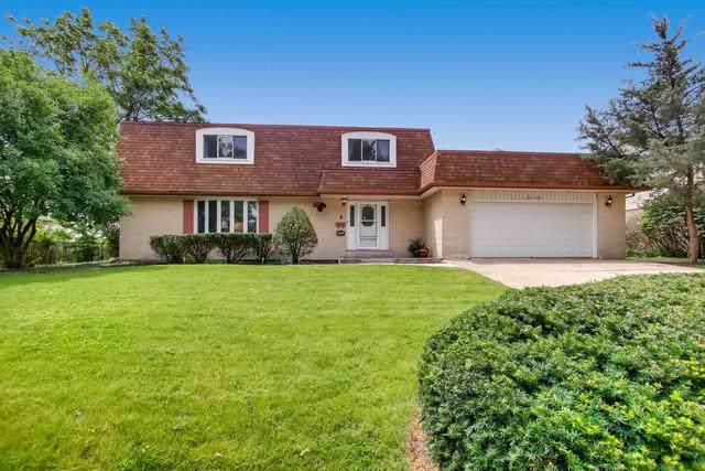 1005 Cherokee Drive, Darien, IL 60561 (MLS #10496051) :: Angela Walker Homes Real Estate Group