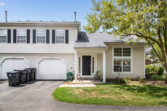 219 Butternut Lane, Streamwood, IL 60107 (MLS #10496059) :: Touchstone Group