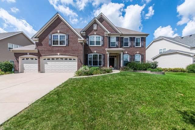 1283 Twilight Way, Bolingbrook, IL 60490 (MLS #10496062) :: Angela Walker Homes Real Estate Group