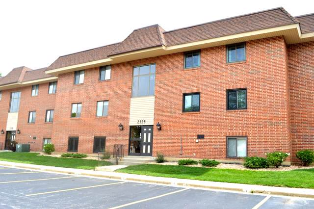 2325 S Main Street 1A, Lombard, IL 60148 (MLS #10496067) :: Angela Walker Homes Real Estate Group