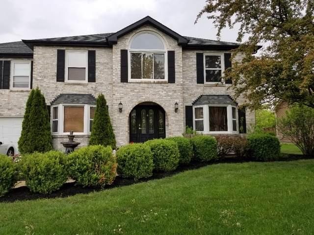 2925 Somme Street, Joliet, IL 60435 (MLS #10496074) :: Angela Walker Homes Real Estate Group