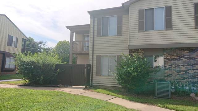 4 Fernwood Drive 4P, Bolingbrook, IL 60440 (MLS #10496098) :: Angela Walker Homes Real Estate Group