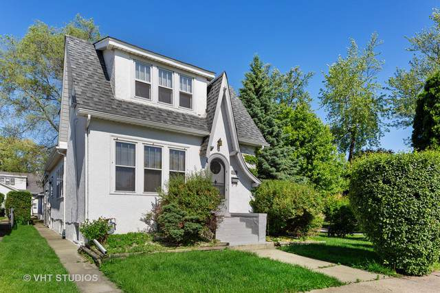 900 Canfield Road, Park Ridge, IL 60068 (MLS #10496107) :: The Wexler Group at Keller Williams Preferred Realty