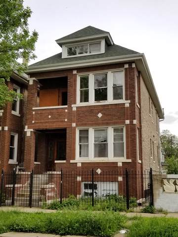 3116 W 40TH Place, Chicago, IL 60632 (MLS #10496108) :: Angela Walker Homes Real Estate Group