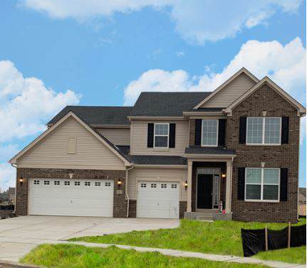 804 Long Ridge Trail, Minooka, IL 60447 (MLS #10496125) :: Baz Realty Network   Keller Williams Elite