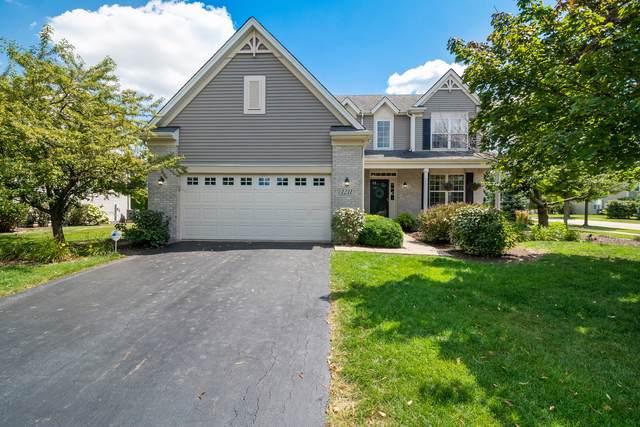 1211 Hall Street, Sugar Grove, IL 60554 (MLS #10496135) :: John Lyons Real Estate